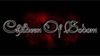 Children Of Bodom-Rebel Yell