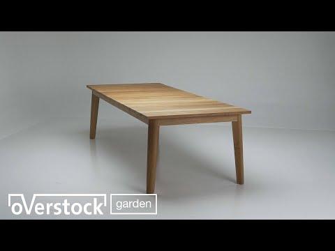 Table Borgo