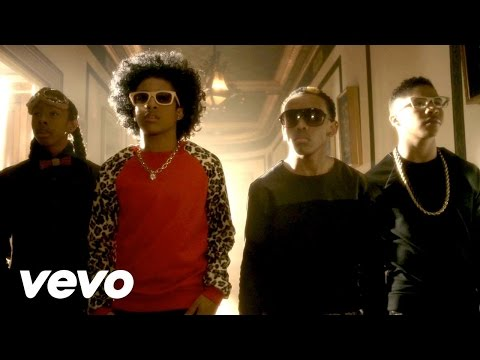 Mindless Behavior – All Around The World