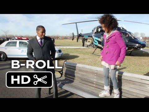 Annie B-Roll 2