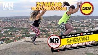 Shekini - Mr. Dance - Marcello Rawashy