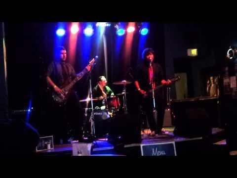 I Ripped My Pants Cover Midnight Parkade LIVE @ The Skylark Seattle WA