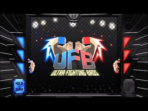 Video of UFB - Ultra Fighting Bros