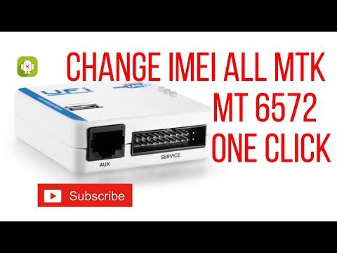 Repair Imei Xiaomi Redmi Note 3 MTK By Ufi Dongle - смотреть онлайн
