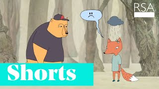 RSA Shorts - The Power of Empathy