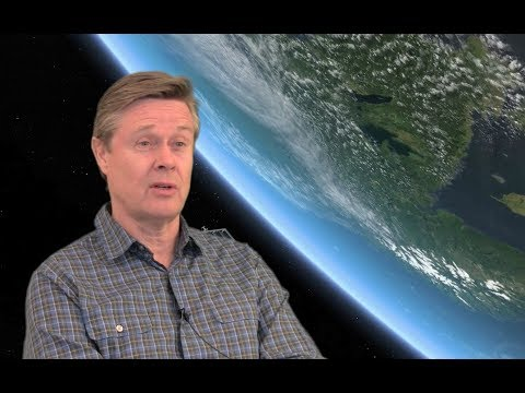 Temavecka Copernicus – Göran Boberg berättar