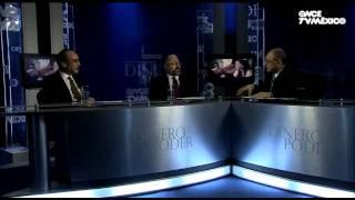 Dinero y Poder - Martes 18 de Octubre de 2011