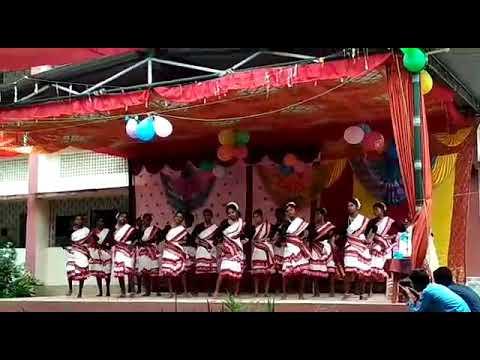 St Anne's high school kachabari