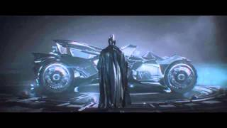 Купить Batman: Arkham Knight для STEAM