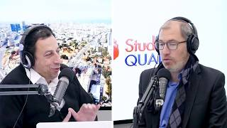 L'invité du 22 décembre – « Il reste beaucoup d'efforts à entreprendre auprès des autorités israélie