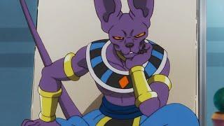 Beerus ORDERS Whis To REVIVE Broly After Goku Killed Him (Beerus BIG MISTAKE)