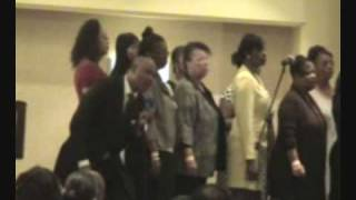 403. Southside Chorus - I Finally Made It Home- Willie Norwood, soloist