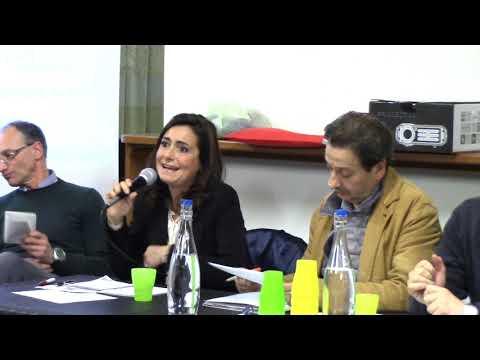 """Francesca Tizi (M5S) """"Il Rifiuto diventa energia..."""""""
