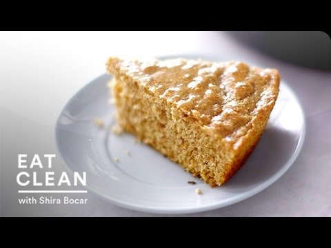 Whole-Grain Skillet Cornbread – Eat Clean with Shira Bocar