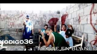 kodigo36-Despues de Fumar ft.Mente en Blanco