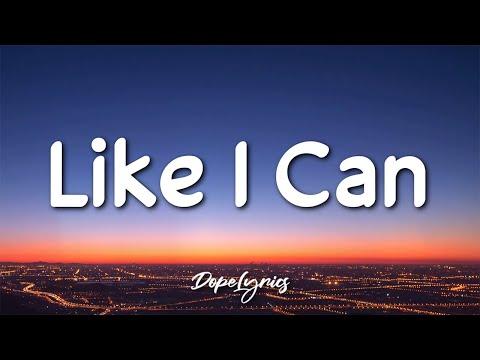DJ G.O.D. (feat. Vedo) - Like I Can (Lyrics) 🎵