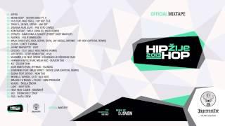 HIP HOP ŽIJE 2013 |OFFICIAL MIXTAPE|