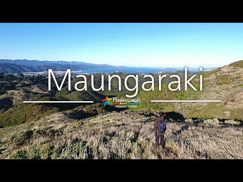 Maungaraki