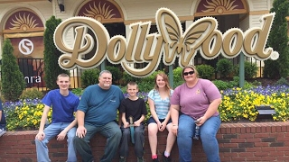 The Dollywood Trip