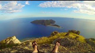 Somosomo Strait, Fiji