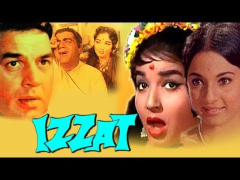 Izzat (1968) Full Hindi Movie | Dharmendra, Tanuja, Jayalalithaa, Mehmood, Balraj Sahni