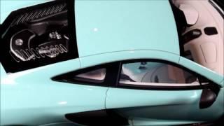 Tecnomodel McLaren 675 LT