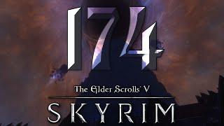 Полное прохождение Skyrim #174 (Башня Каирстоун)