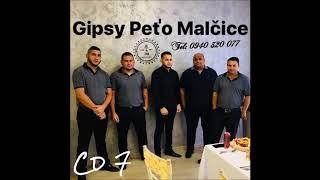Gipsy Peťo Malčice - STUDIO JD - Mix 2