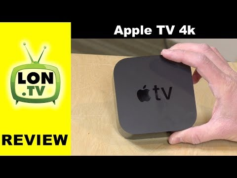Apple TV 4k Review – Is it worth the upgrade from the old one?
