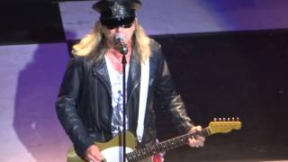 Cheap Trick Live 2015 =] Oh Candy = ELO Kiddies [= Houston, Tx - House of Blues - 11/29