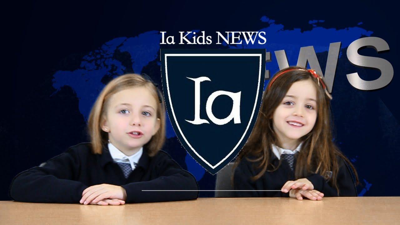 Ia Kids News - Colegio Internacional Aravaca