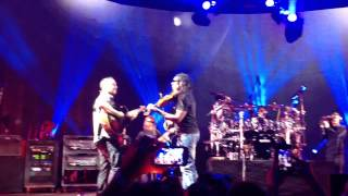 Dave Matthews Band - Lie In Our Graves Live 5-17-13 Woodlands Pavilion