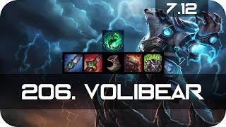 Descargar Mp3 De Volibear Season 7 Gratis Buentemaorg