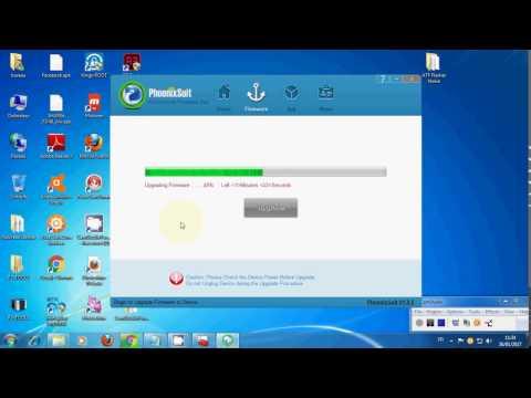 firmware robuste es711