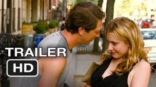 Lola Versus Official Trailer #1   Greta Gerwig Movie (2012) HD