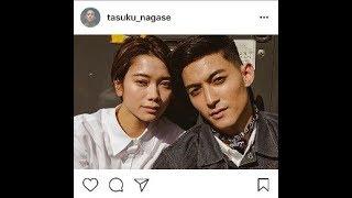 永瀬匡と岩本ライラが結婚!「温かい家族を築いていきます」