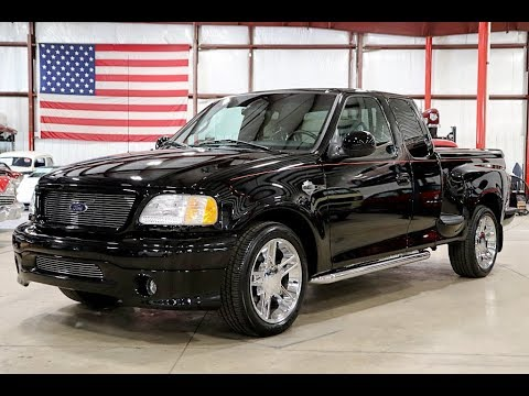 2000 Ford F150 (CC-1236860) for sale in Kentwood, Michigan