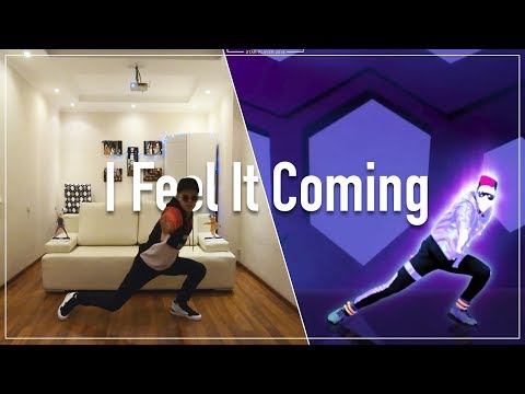 """I Feel It Coming"" - The Weeknd ft. Daft Punk 