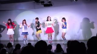 東京大学 STEP Girls Dream COVER DANCE 「Girl's Day - Twinkle Twinkle」 大学生サークル対抗K-POPカバーダンスコンテスト