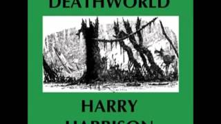 Deathworld Audiobook By Harry Harrison (FULL Audiobook) - Part (3 Of 3)