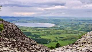 "Озеро ""Белое"", Россия, Алтайский край. Lake Beloe, Siberia, Russia."