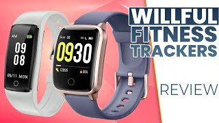 WILLFUL Fitness Tracker SW025 vs WILLFUL Non-Bluetooth Pedometer SW308 - Which One Is Best For Me?
