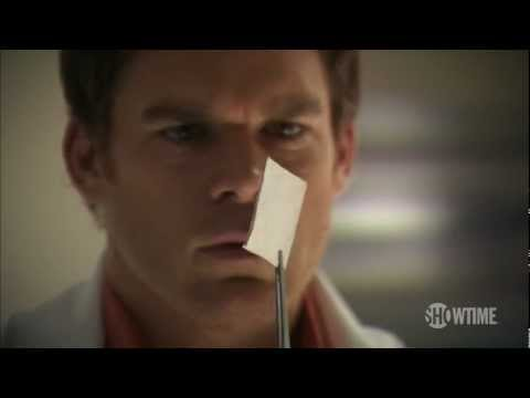 Dexter 6.05 (Clip 'Either Light or Dark')