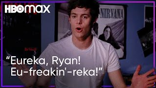 The OC   Best of Seth Cohen   HBO Max