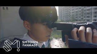 EXO 엑소 '지나갈 테니 (Been Through)' MV