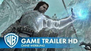 PrimalGames.de : Mittelerde Schatten des Krieges Trailer