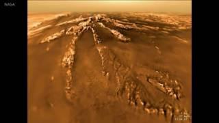 Посадка на Титан