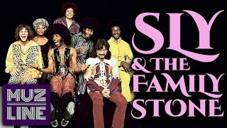 Sly & The Family Stone - Live at Tokyo Jazz Festival 2008