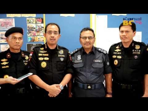 Patkor Kastima, Langkah Bea Cukai dan Kastam Malaysia Ganyan Penyeludupan di Selat Malaka