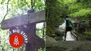 Trekking Through the Appalachian Mountains
